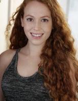 Leah Bezozo headshot